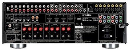 Yamaha RX-V863 ресивер