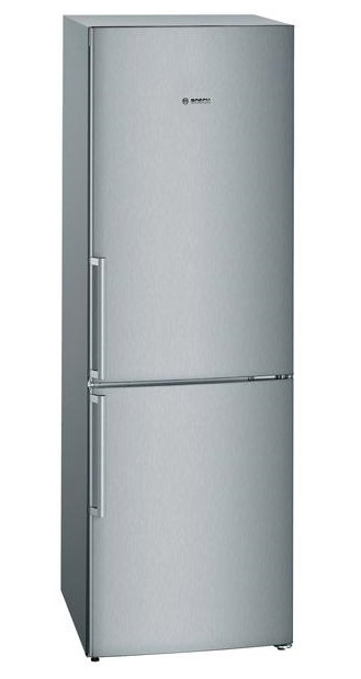 KGS39XW20 Холодильник YouTube - (обзор) Bosch