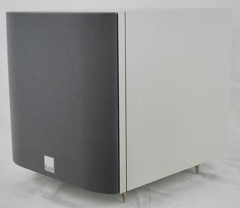b w asw 610 white b w asw 610 white. Black Bedroom Furniture Sets. Home Design Ideas