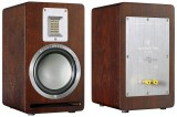 РАСПРОДАЖА Audiovector Audiovector QR1 Dark Walnut Veneer