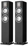 Акустика Audiovector Audiovector QR3 Black High Gloss