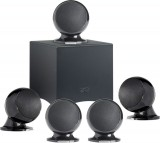 Акустика Cabasse Cabasse Alcyone 2 System 5.1 Glossy Black