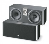 Акустика центрального канала Focal Focal Chorus CC 700 Black