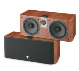 Акустика центрального канала Focal Focal Chorus CC 700 Walnut