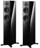 Напольная акустика Dynaudio Dynaudio Evoke 30 Black High Gloss