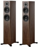 Напольная акустика Dynaudio Dynaudio Evoke 30 Walnut Wood