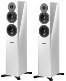 Напольная акустика Dynaudio Dynaudio Evoke 30 White High Gloss
