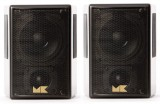 Акустика MK Sound MK Sound M-4T Pair Black