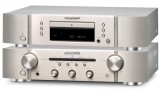 Стереокомплекты Marantz Marantz CD5005+PM5005 Silver Gold