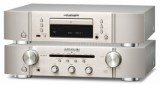 Стереокомплекты Marantz Marantz CD6006+PM6006 Silver Gold