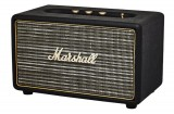 Мини HI-FI сиcтемы Marshall Marshall Acton BT Black