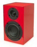 Акустика Pro-Ject Pro-Ject Speaker Box 4 Red