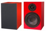Акустика Pro-Ject Pro-Ject Speaker Box 5 Red