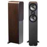 Акустические системы Q Acoustics Q Acoustics Q3050 Walnut