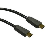 HDMI кабели  Real Cable HD-VIM 1m