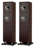 Напольная акустика Tannoy Tannoy Revolution XT 8F Dark Walnut
