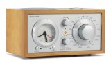 Мини HI-FI сиcтемы  Tivoli Audio Model Three Cherry/Silver