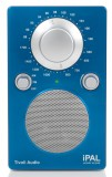 Мини HI-FI сиcтемы Tivoli Tivoli Audio iPAL High Gloss Blue/Silver
