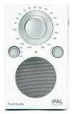 Мини HI-FI сиcтемы  Tivoli Audio iPAL White/Silver