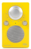Мини HI-FI сиcтемы  Tivoli Audio iPAL High Gloss Yellow/Silver