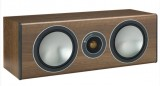 Акустика центрального канала Monitor Audio Monitor Audio Bronze Centre Walnut