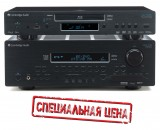Ресиверы Cambridge Audio Cambridge Audio Azur 752BD + 751R