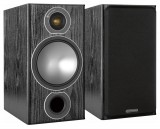 Полочная акустика Monitor Audio Monitor Audio Bronze 2 Black Oak