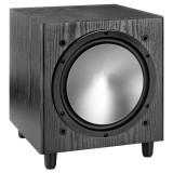 ????N?N?N'??N‡?µN??????µ N???N?N'?µ??N‹ Monitor Audio Monitor Audio Bronze W10 Black Oak