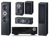 Домашние кинотеатры Harman Kardon Magnat Supreme Set 802 + Harman AVR 151