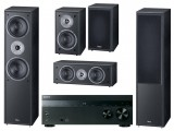 Готовые решения  Magnat Supreme Set 802 + Sony STR-DH750