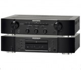 Стереокомплекты Marantz Marantz CD6006+PM6006