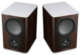 OUTLET  Mission QX-1 Walnut Pearl