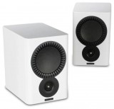 OUTLET  Mission QX-2 High Gloss White