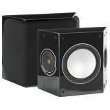 Настенная акустика Monitor Audio Monitor Audio Silver FX Black Gloss
