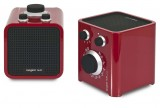 Мини HI-FI сиcтемы  Tangent Alio Junior High Gloss Red