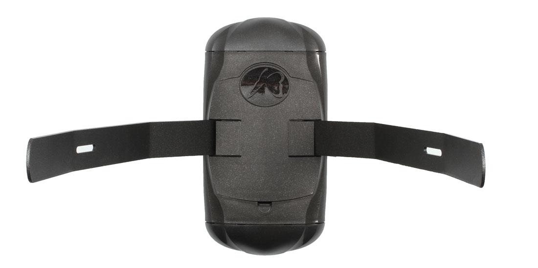 Кронштейн Holder DRS-3103 металлик для DVD и ресиверов