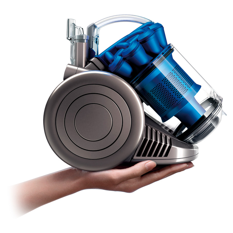 Купить пылесос dyson city dc26 dyson canister vacuum cleaners