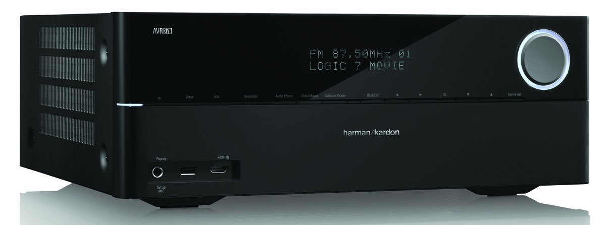 Av Ресивер Harman Kardon Avr 70 Инструкция