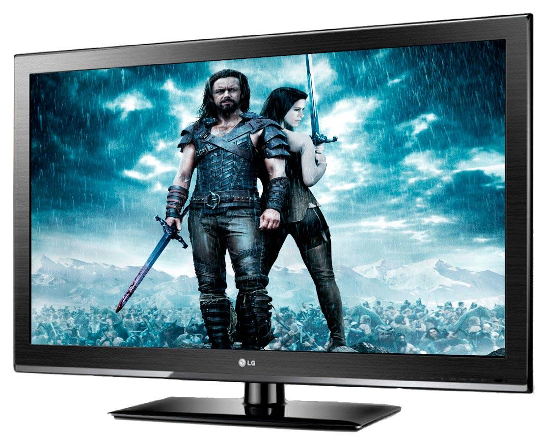 ЖК телевизор LG 32CS460: цена, описание. Купить LG 32CS460.