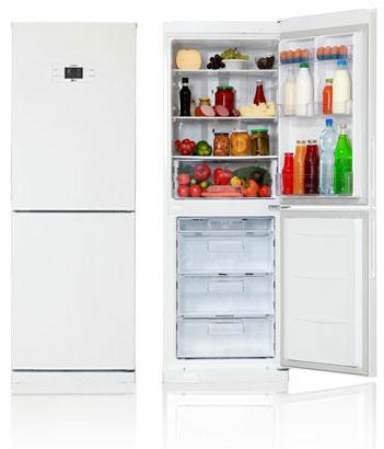 Холодильник lg ga-b379 pqa руководство по эксплуатации