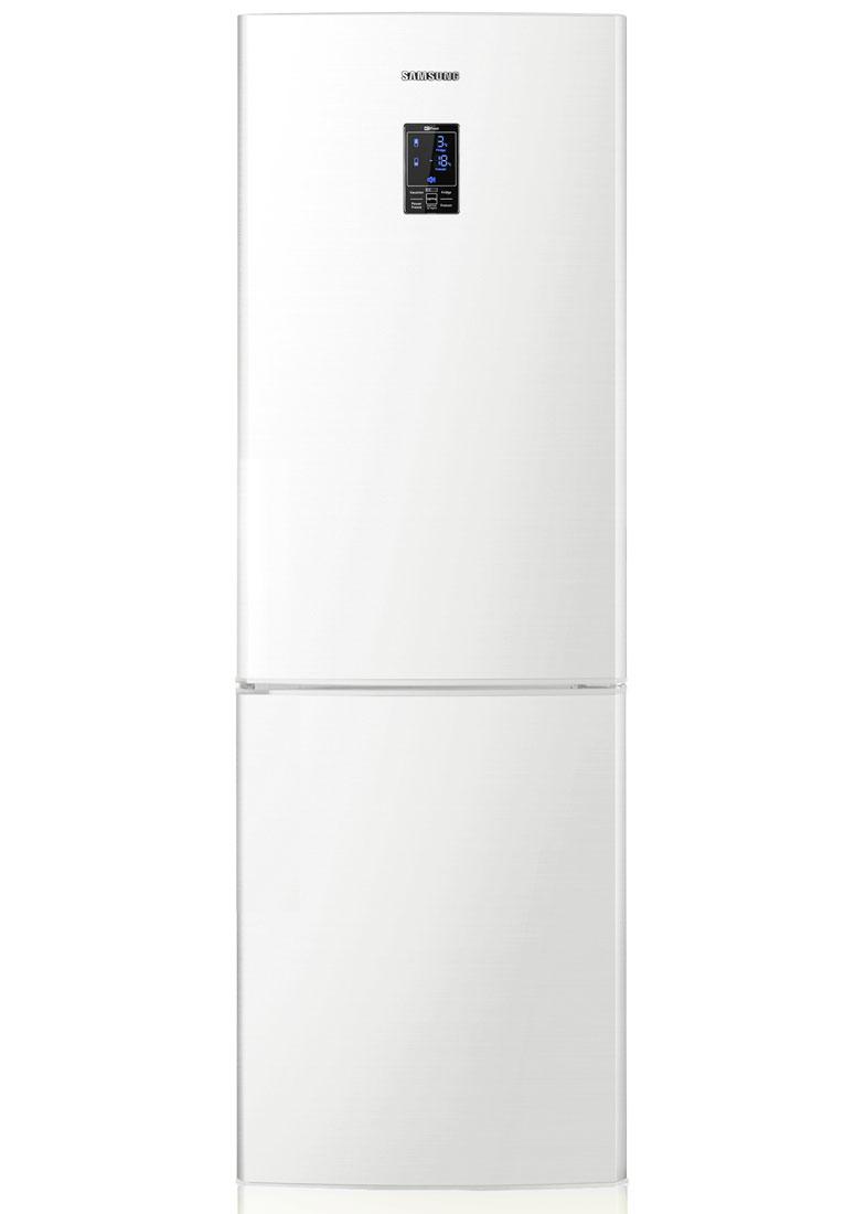 Холодильник samsung rl 33 ecsw цена описание