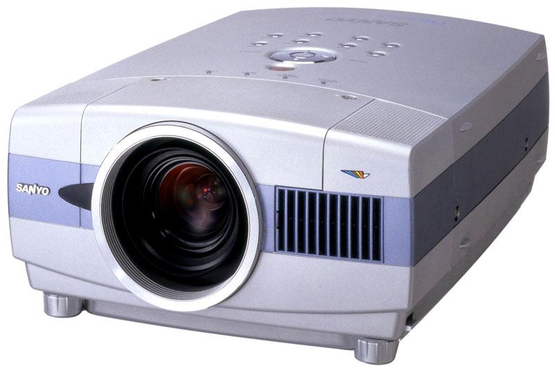 Sanyo PLC-XT11
