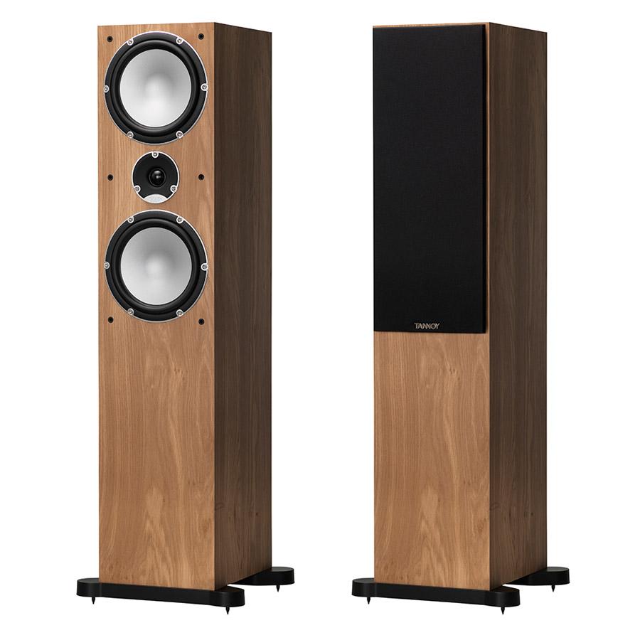 Tannoy Mercury 7.4 – <b>купить акустическую систему</b> ...