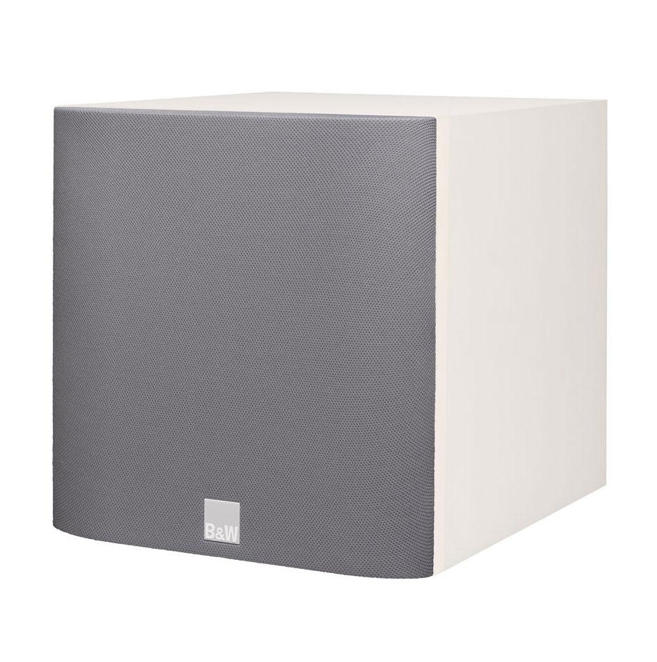 b w asw 610 xp matte white b w asw 610 xp matte white. Black Bedroom Furniture Sets. Home Design Ideas