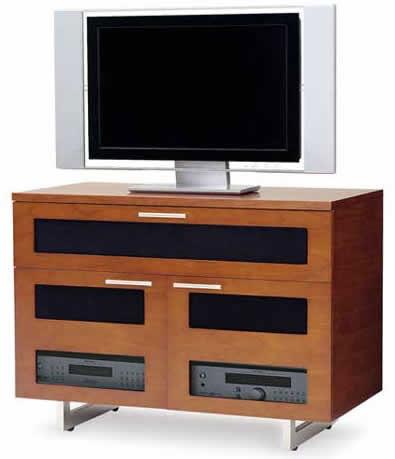 Акустическая тумба под телевизор