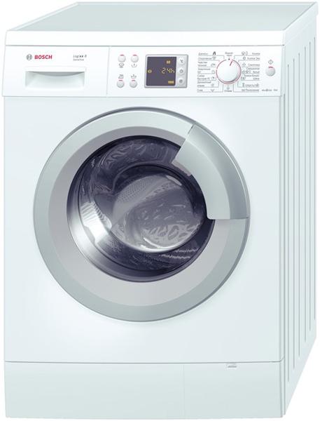 Bosch WAS 24443 OE  описание характеристики тест