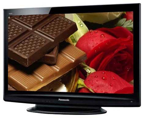 Плазменный телевизор Panasonic TX-PR50C10 VIERA может использоваться до 30 лет даже при ежедневном просмотре от 8...