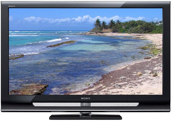 """ЖК телевизор Sony KDL-40W4500 c диагональю 40 """" обеспечивает четкость и плавность динамических сюжетов благодаря..."""
