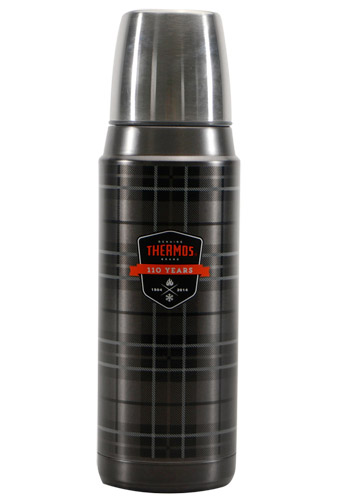 Термос Thermos NCB-12B Rocket Bottle 1.2л серебристый 835666